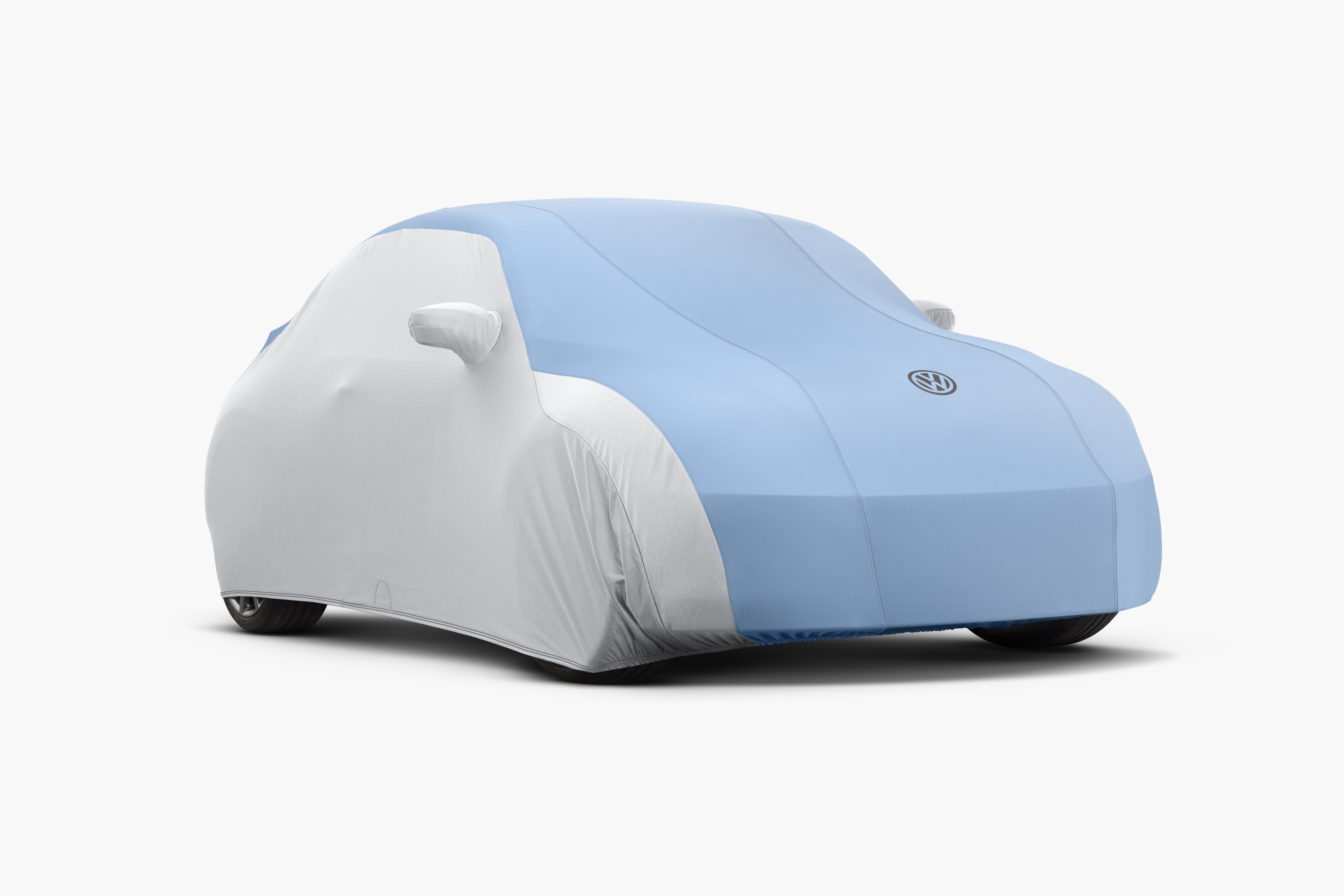 2017 Volkswagen Beetle Convertible Car Cover Beetle Denim