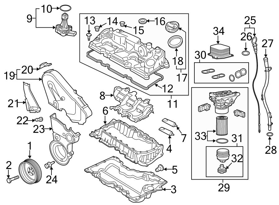 2015 volkswagen beetle engine intake manifold gasket  gasket for intake manifold