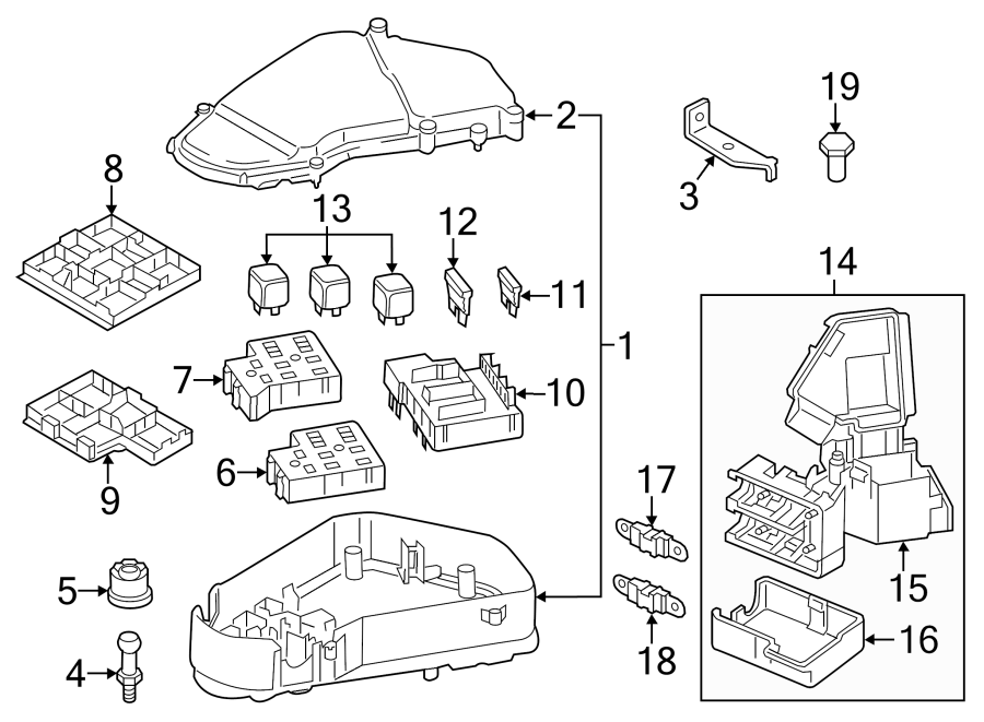 2012 volkswagen touareg battery cable terminal end engine. Black Bedroom Furniture Sets. Home Design Ideas