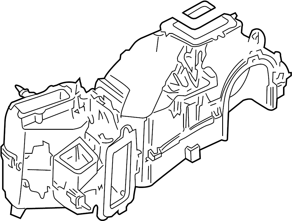 2012 Vw Beetle Fuse Box Location