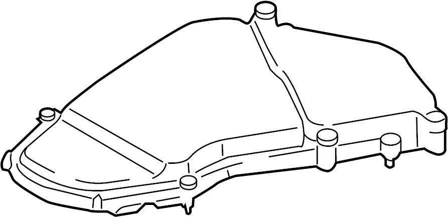2005 volkswagen touareg fuse box cover  engine compartment  engine compartment  no 1