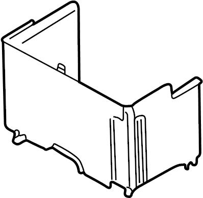 Left side restraints sensor 1 b0091 likewise 1J0937589H besides 191501541 Subframe Mount further  on 2001 vw golf frame