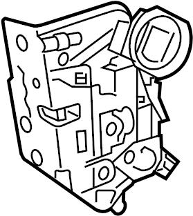 05 Beetle Fuse Box in addition Toyota Door Parts Diagram in addition 1K0905849B also 4b5c1 Volkswagen Jetta 2006 Vw Jetta Sedan Install New furthermore 30isi Jump 2000 Vw Beetle Radio Doesn T Work. on vw jetta door lock