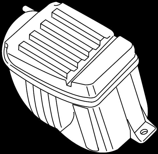 2012 volkswagen jetta air cleaner assy  aircleaner  sedan