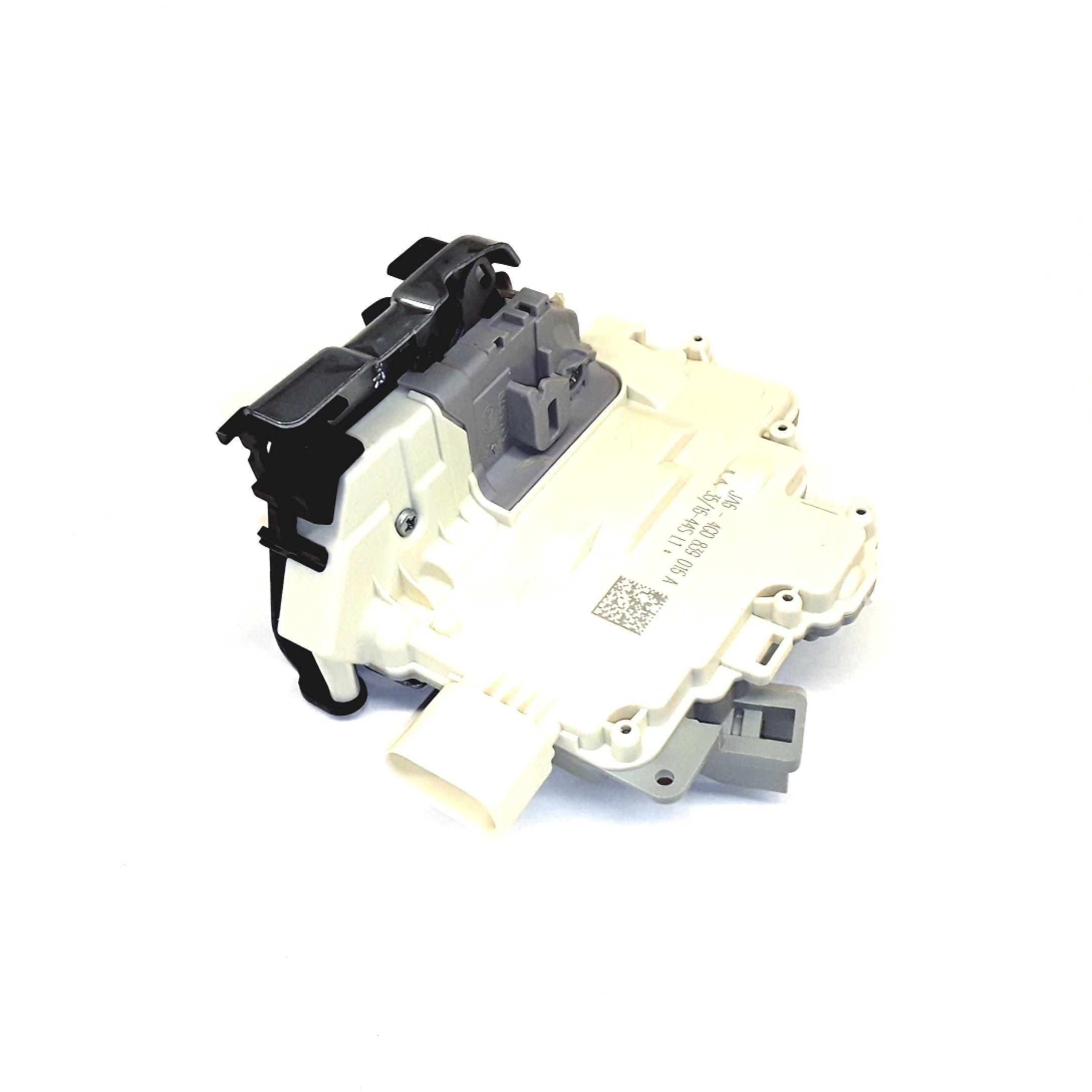 2012 volkswagen touareg door latch assembly door lock for 12 volt door latch