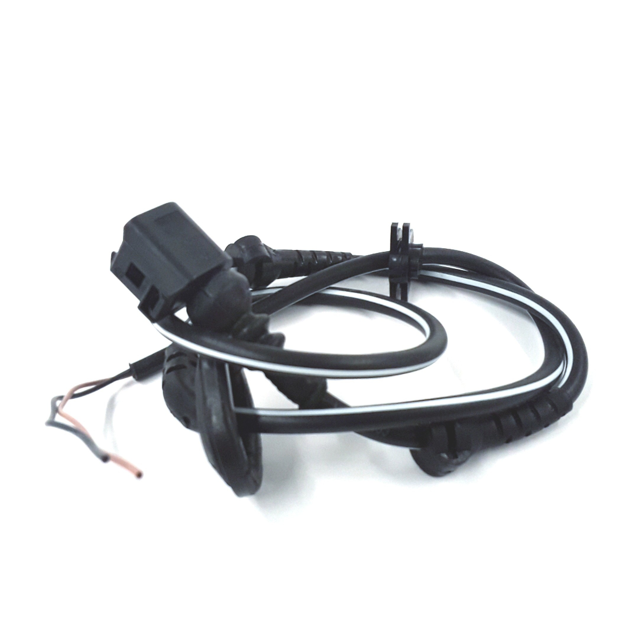 2013 Volkswagen Beetle Convertible Abs Wheel Speed Sensor