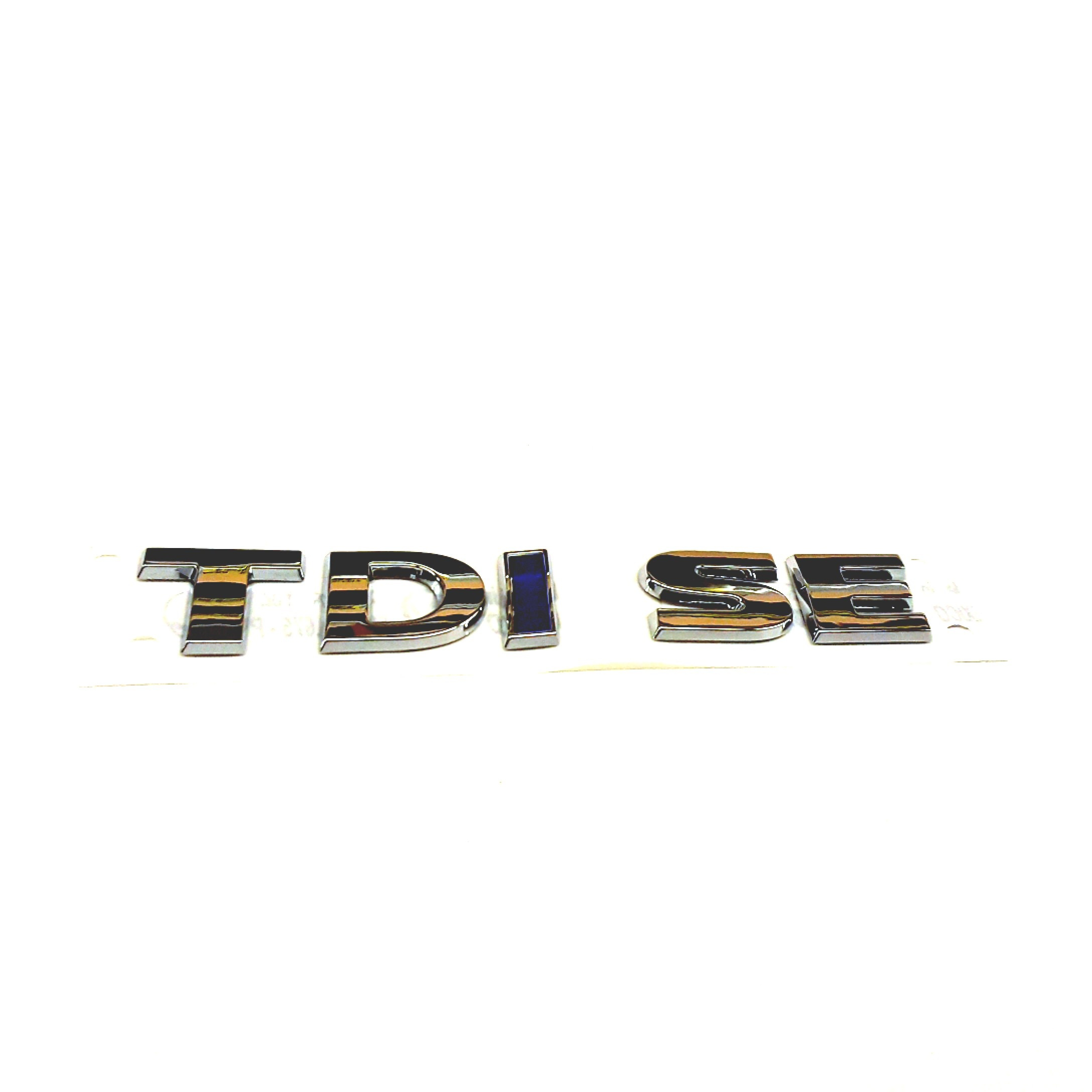 2015 Volkswagen Passat Tdi: 2015 Volkswagen Passat Deck Lid Emblem. Rear; TDI SE. TRIM