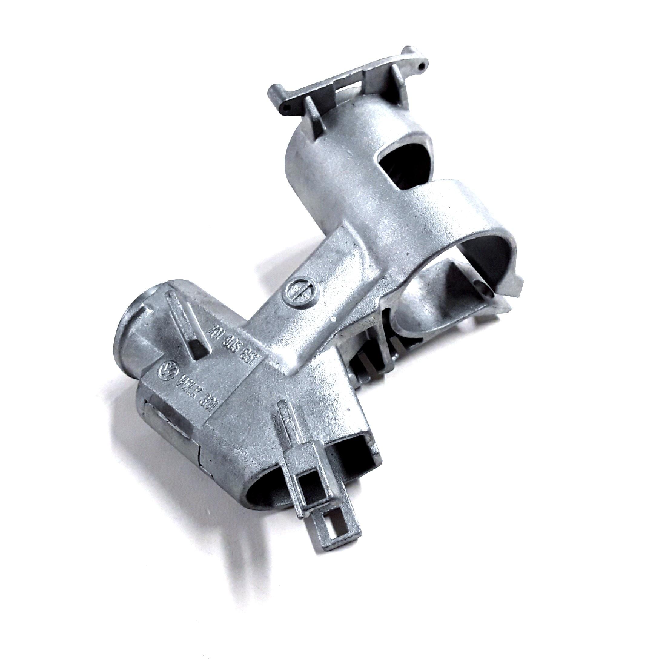 1999 Volkswagen Eurovan Ignition Switch  Lock Mechanism