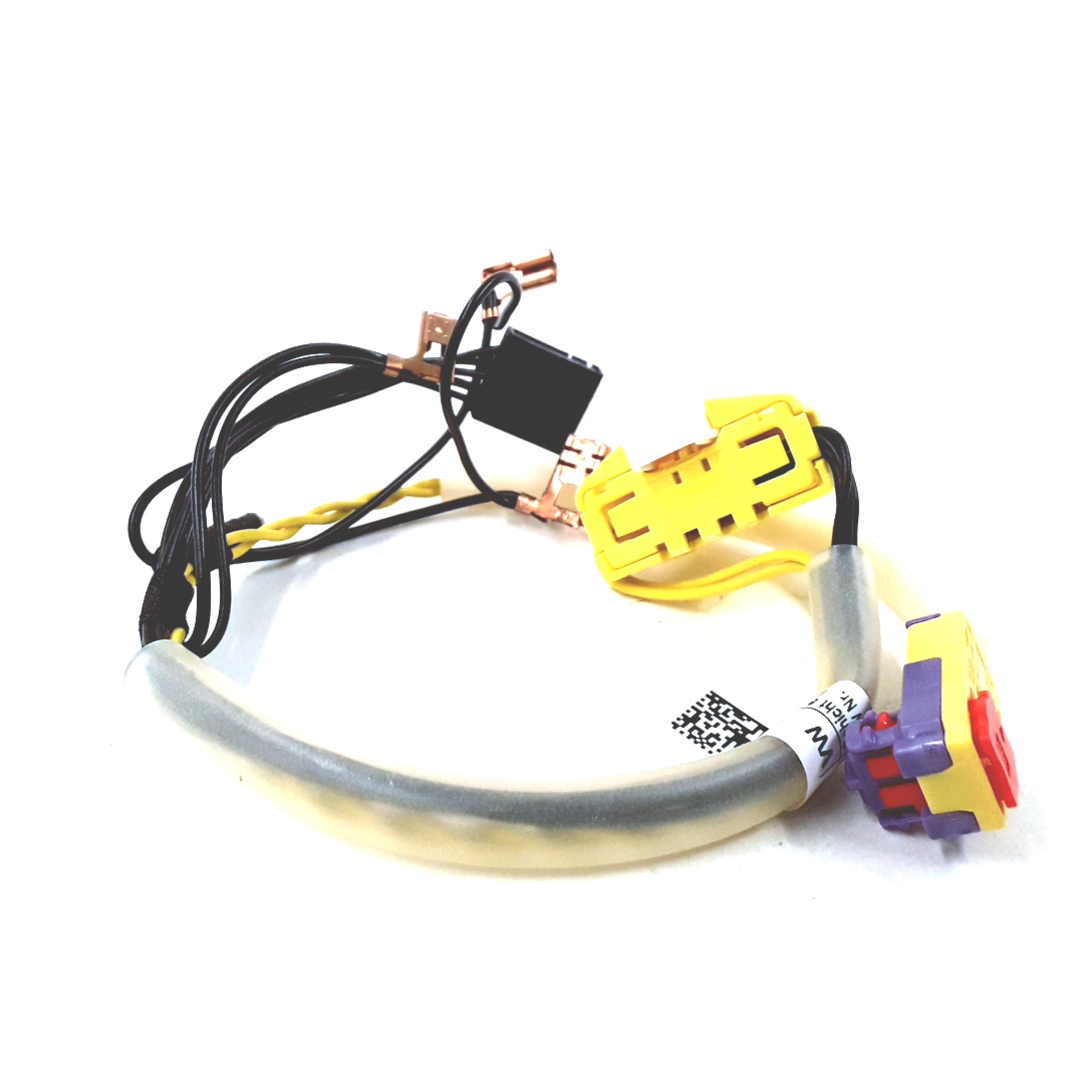 2015 Volkswagen Jetta Gli Air Bag Wiring Harness