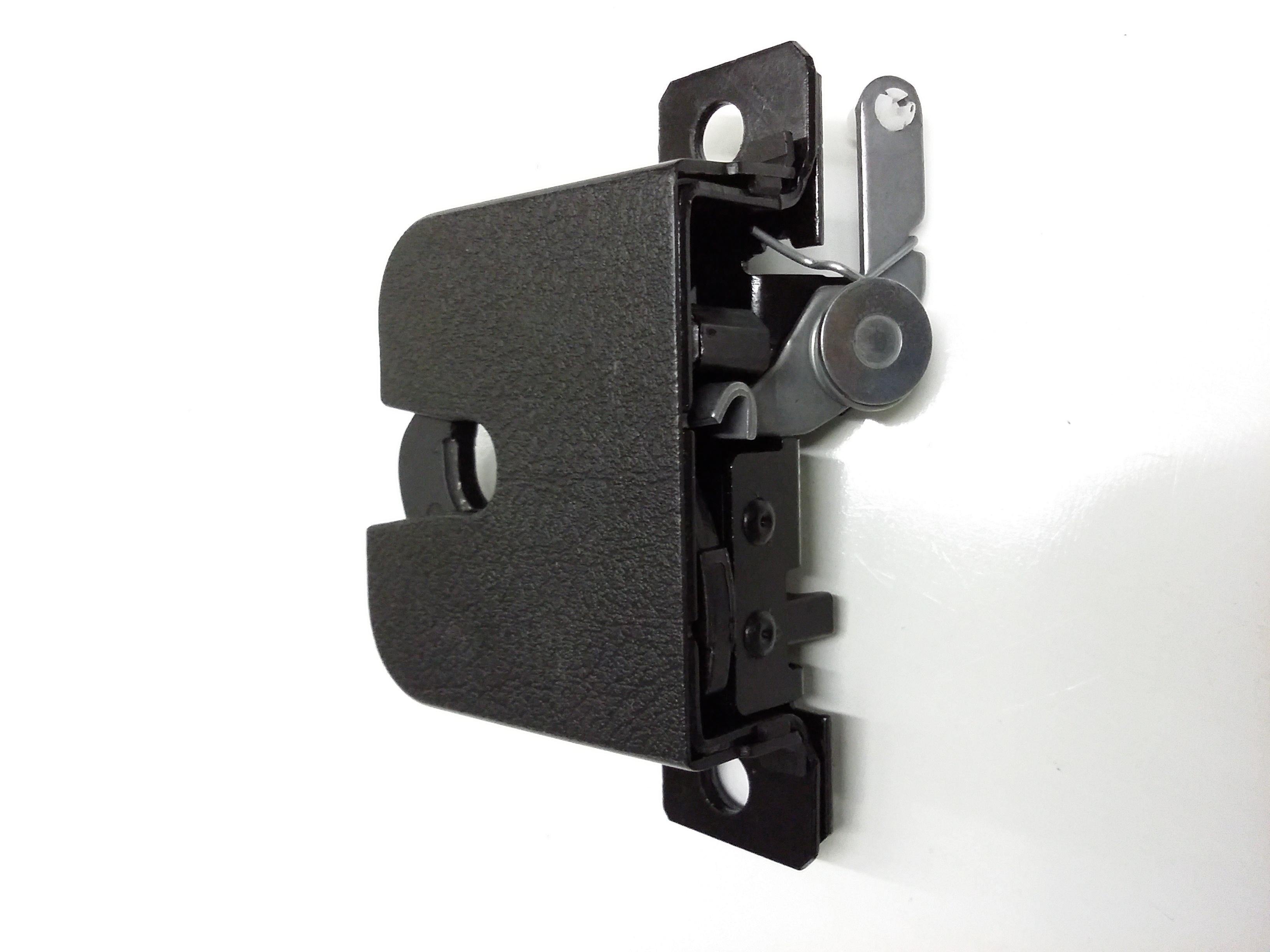 2000 volkswagen passat deck lid latch trunk lock actuator for Wrap master model 1500