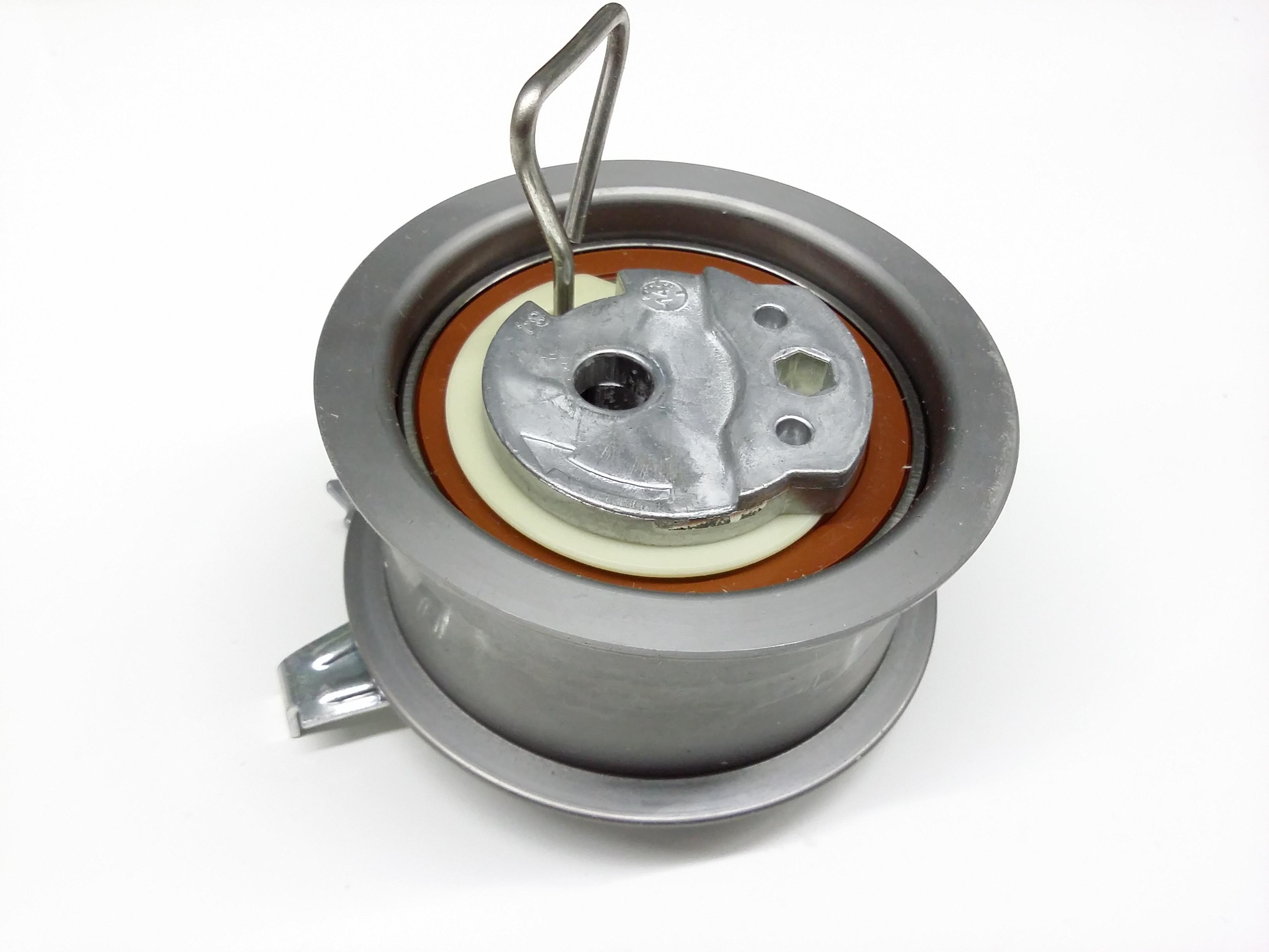 Pulley Tensioner Bar : Volkswagen jetta engine timing belt tensioner