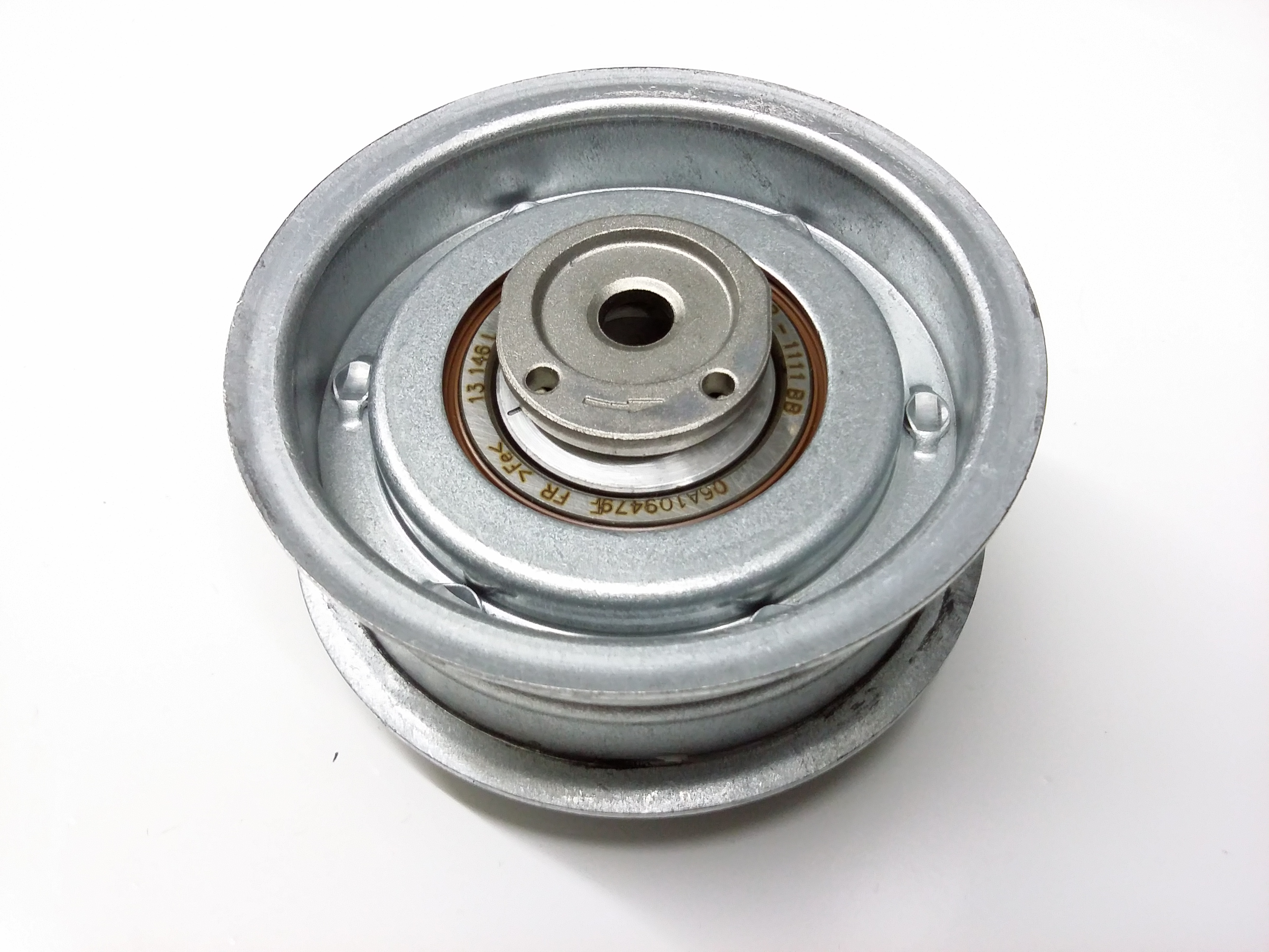 Pulley Tensioner Bar : Volkswagen jetta belt tensioner engine timing